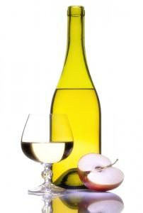 вино из яблок