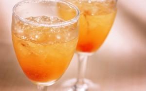 алкоголь с облепихой