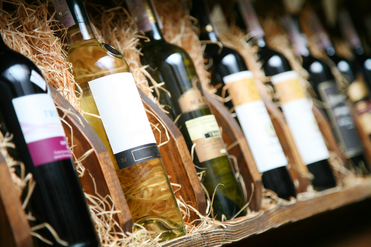 latest report china grape wine manufacturing industry