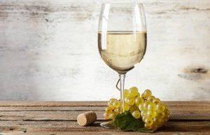Вино из винограда кишмиш