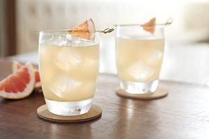 коктейль с ромом и текилой