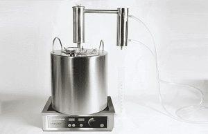 Сельмаш «Премиум 14 л» самогонный аппарат из нержавейки