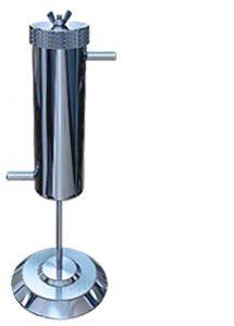 Колонна №2 для очистки самогона